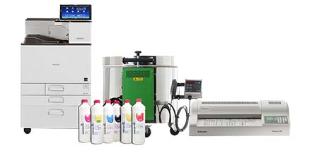 Ceramic Printer Bundles products