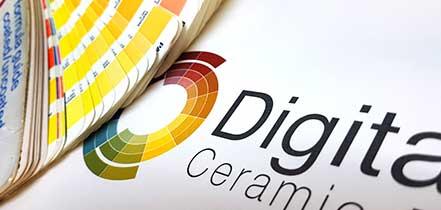 A4 Desktop Ceramic Printer